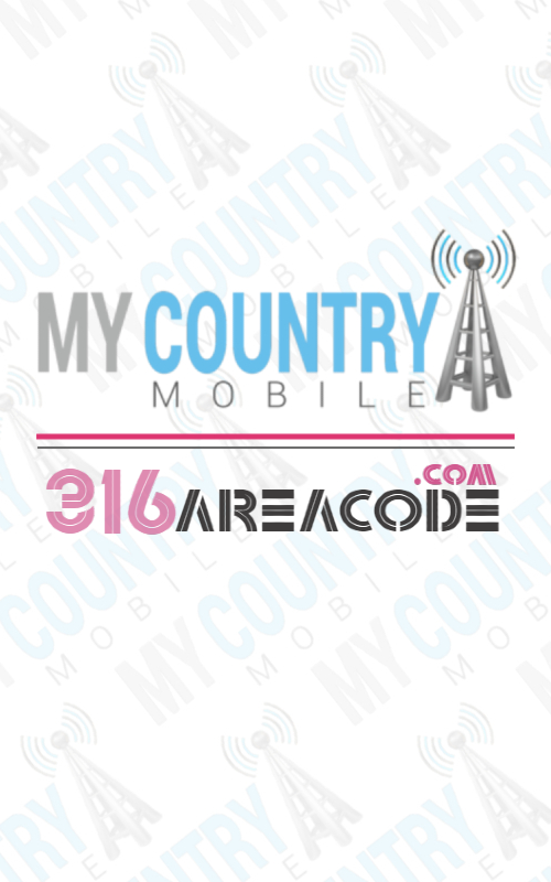 316 Area Code - My Country Mobile